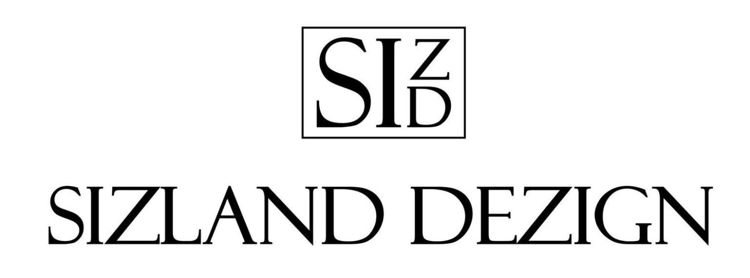 Sizland Dezign - 1