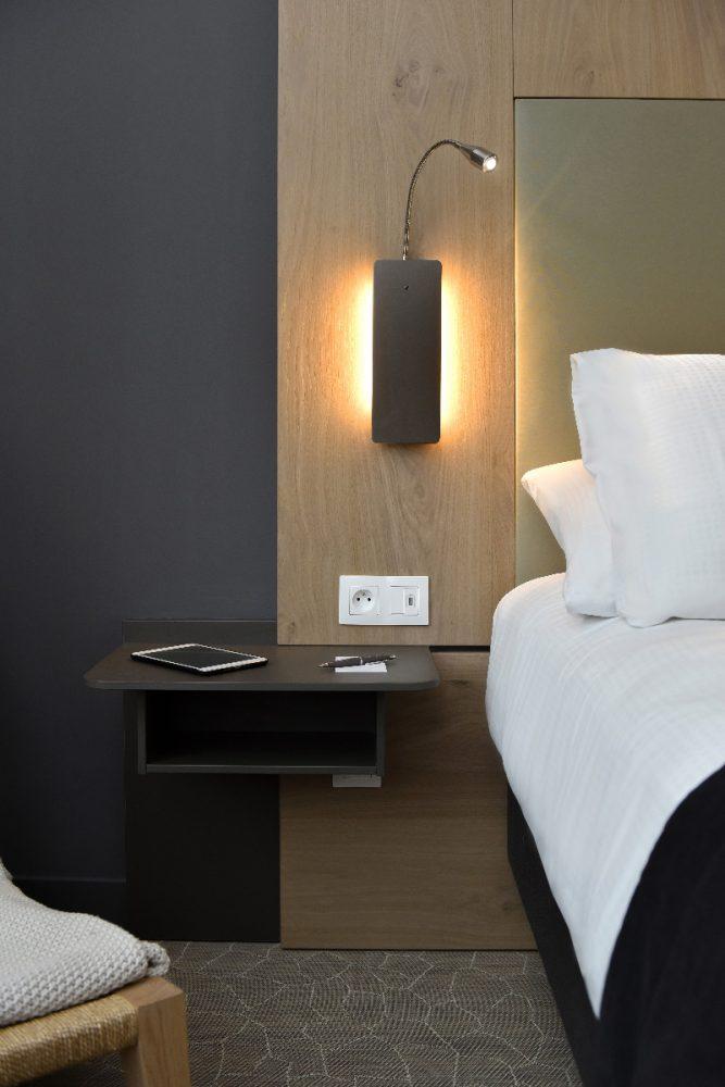 VOGLAUER HOTEL CONCEPT - 2