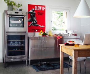 Linde Agenturen – Kitchens & Kitchen appliances - 7