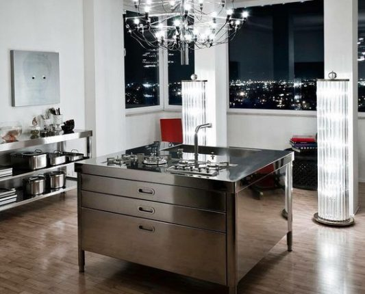 Kitchens & Kitchen appliances by Linde agenturen header 2