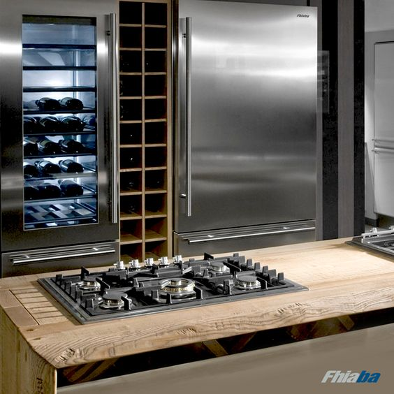 Linde Agenturen – Kitchens & Kitchen appliances - 2