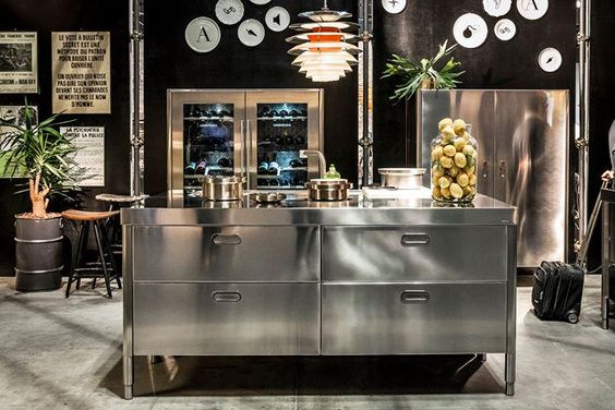 Kitchens & Kitchen appliances by Linde agenturen - 4