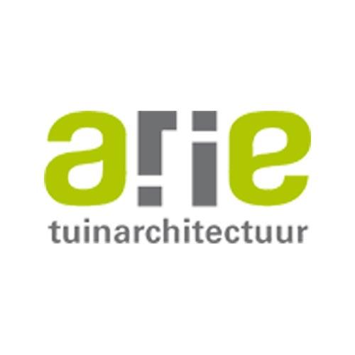 Arie Garden Architecture - 1