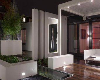 Arie Garden Architecture header