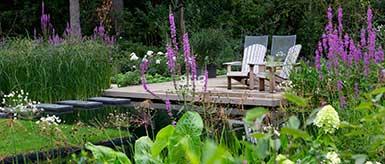 Arie Garden Architecture - 3
