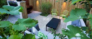 Arie Garden Architecture - 2