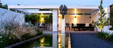 Arie Garden Architecture - 4