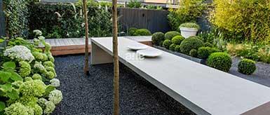 Arie Garden Architecture - 5