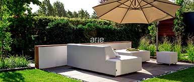 Arie Garden Architecture - 7