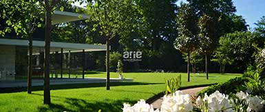 Arie Garden Architecture - 8