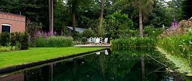 Arie Garden Architecture - 10