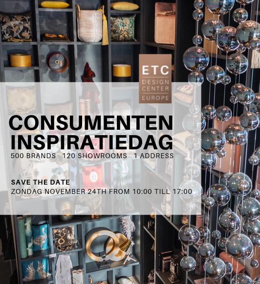 Consumenten inspiratiedag