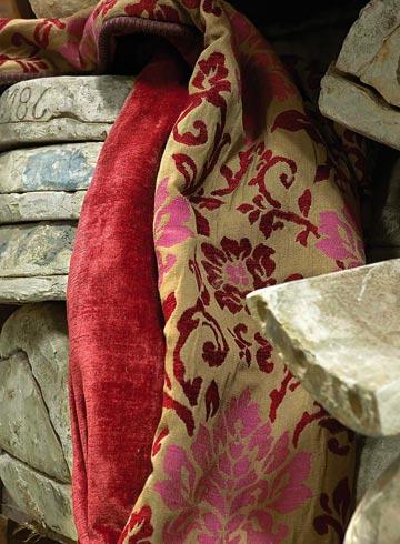 Belliny Fabrics - 2