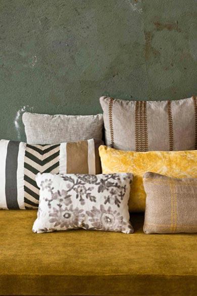 Belliny Fabrics - 6