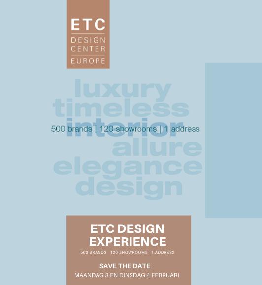 ETC Design Experience