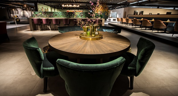 ETC Design Experience - ETC DESIGN CAFÉ