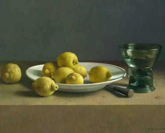 Van Loon Galleries header 2