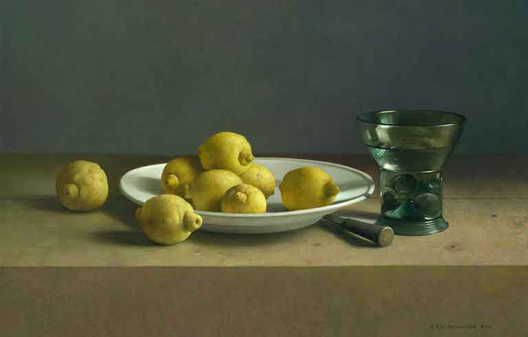 Van Loon Galleries - 24