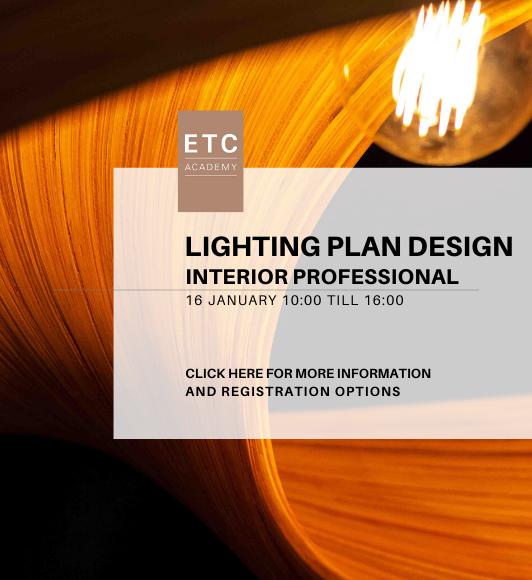 Lighting Plan Design