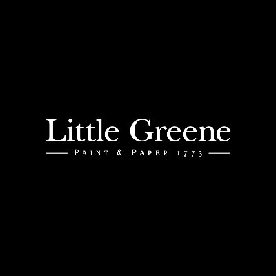 Little Greene Paint Company - 1
