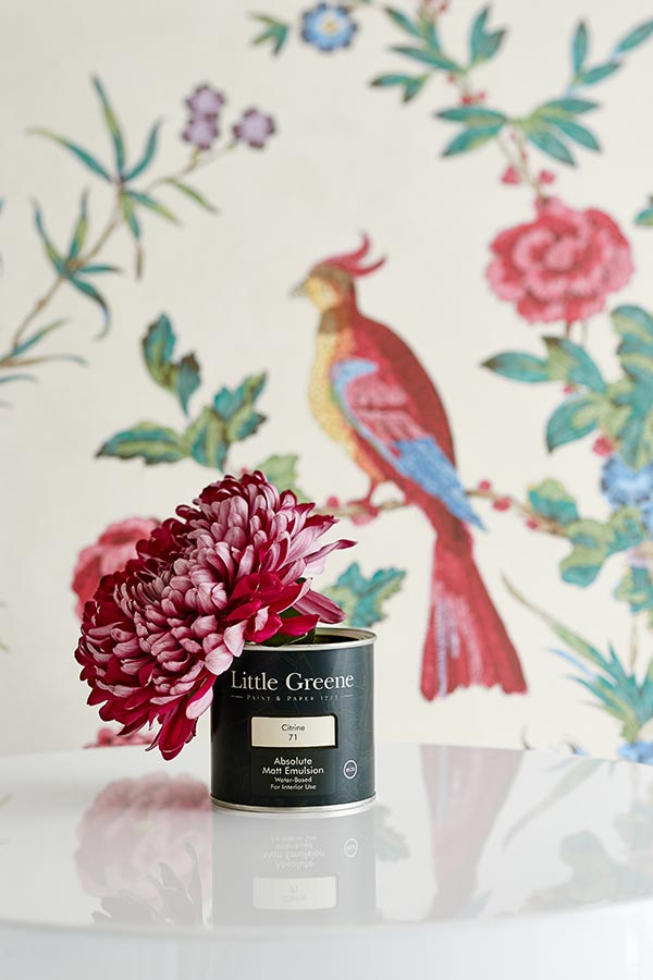 Little Greene Paint Company - 5