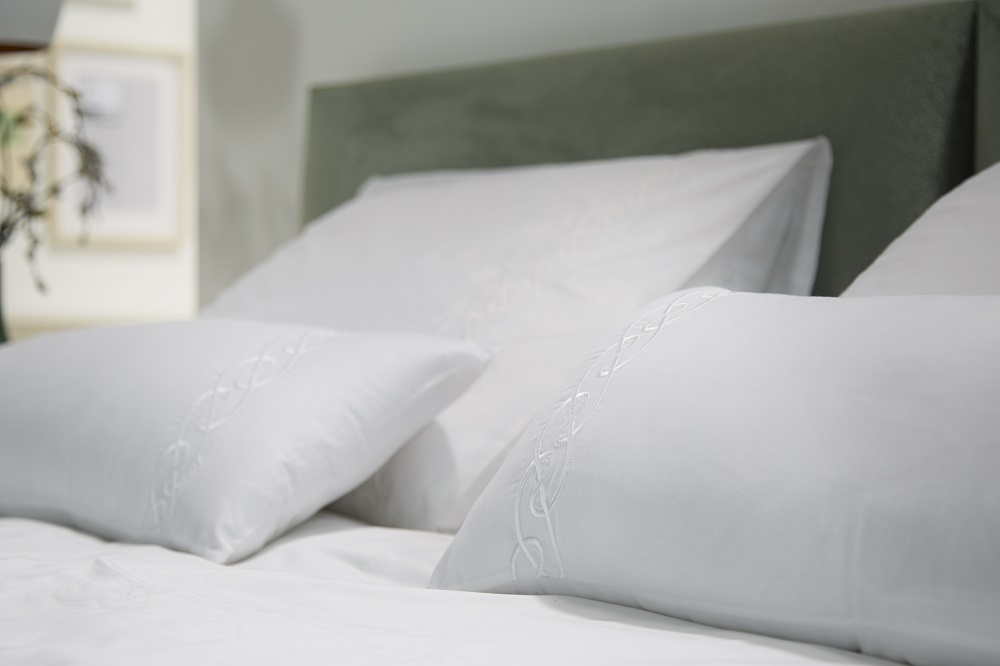Luxury Bedding Company - 19