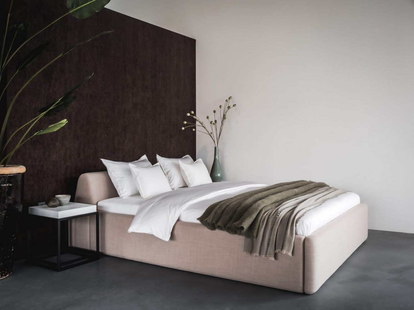 Nilson Beds - 15