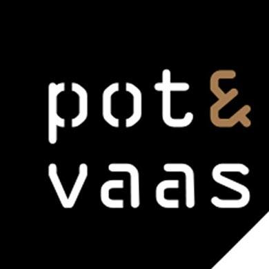 Pot & Vaas - 1