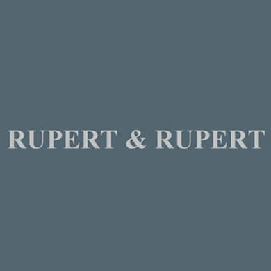 Rupert & Rupert - 1