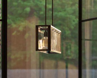 Schouten International Light & Design header