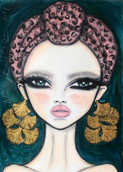 Royals & Rebels Art - 16