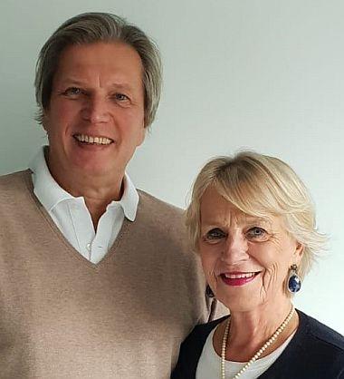 Wim & Anne-Bauk van der Spek