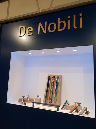B exclusiV & De Nobili - 3