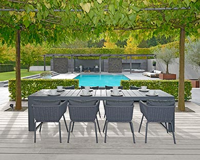 Borek parasols | outdoor furniture - 6