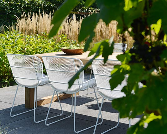 Borek parasols | outdoor furniture header 1