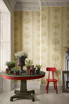 Little Greene Inspiratie 4