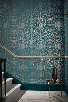Little Greene Inspiratie 5