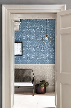 Little Greene Inspiratie 8
