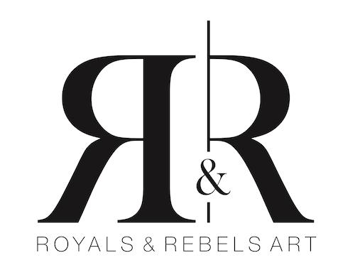 Royals & Rebels Art - 1