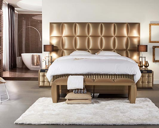 Luxury Bedding Company header 3