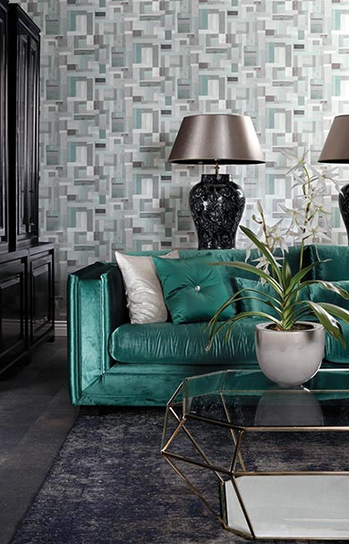 Origin – luxury wallcoverings - 9