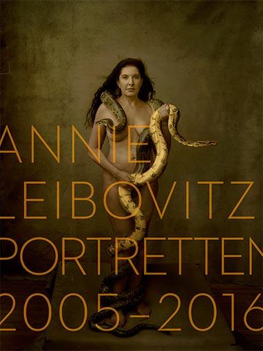 Portretten 2005-2016