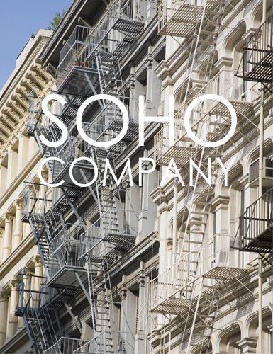 Soho Company - 1