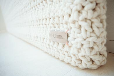 Woolthing 20
